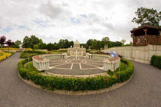 Opolskie z dzieckiem najciekawsze atrakcje miejsca dla dzieci park miniatur olszowa ceny bilety opinie