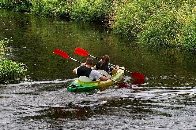 Opolskie z dzieckiem najciekawsze atrakcje miejsca dla dzieci spływ kajaki dolina małej panwi