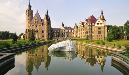 Opolskie z dzieckiem najciekawsze atrakcje miejsca dla dzieci zamek moszna zamek w mosznej ceny bilety