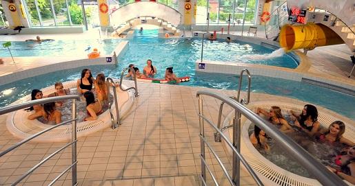 basen dla dzieci pomorskie rodzinne atrakcje dla dzieci aqua park opinie