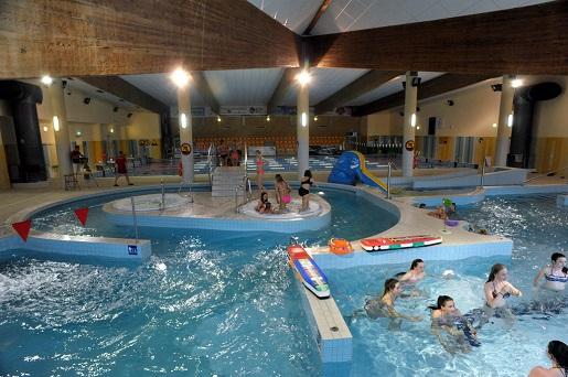 Park Redzikowo Aqua Park Redzikowo opinie dla dzieci