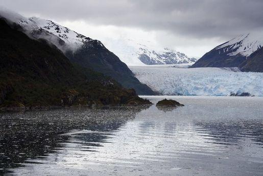 Patagońskie pola lodowe - opinie