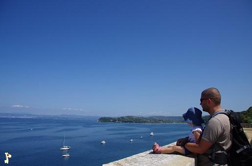 Piran Słowenia wakacje z dzieckiem opinie kempingi