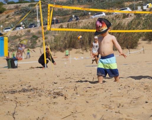 Plaża Golden Bay Malta opinie