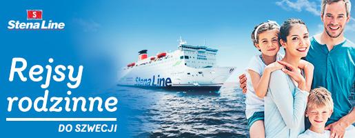 Pomorskie rejs po Bałtyku dla rodzin z dziećmi