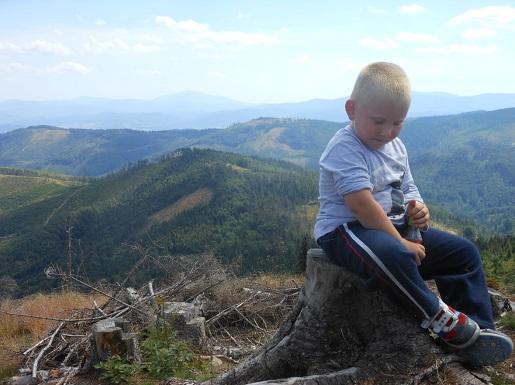 Śląsk rodzinne atrakcje dla dzieci Szczyrk Skrzyczne opinie