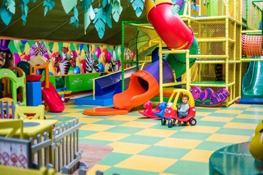 poznań jaka sala zabaw madagaskar poznań czy warto atrakcje dla dzieci opinie