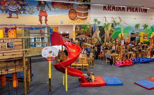 co robić z dzieckiem w poznaniu sala zabaw kraina piratów czy warto opinie