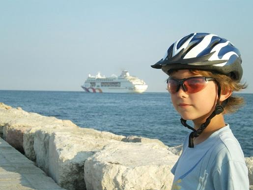 Punta Sabbioni promy do Wenecji ceny opinie