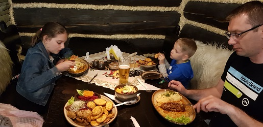 Beskid Śląski rodzinne atrakcje dla dzieci opinie