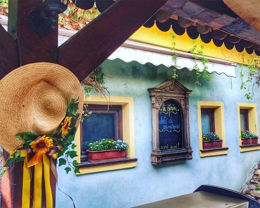 Restauracja i Muzeum Draculi Sighisoara Rumunia