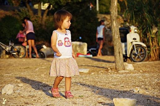 Rovinj Istria Chorwacja z dziećmi kamperem opinie