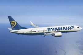 Ryanair tanie loty na Teneryfę