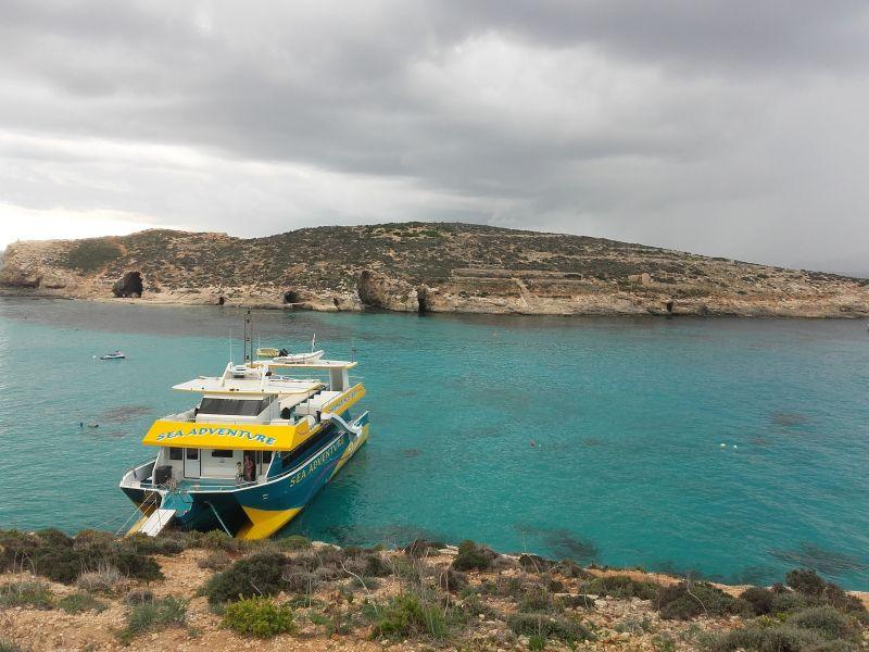 Sea Adventure Blue Grotto Malta opinie