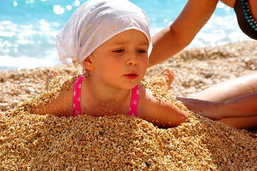 Side plaże opinie Turcja