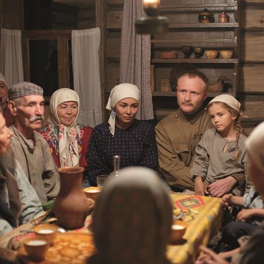 Siostrzyczka festiwal filmów rosysjskich warszawa 2020