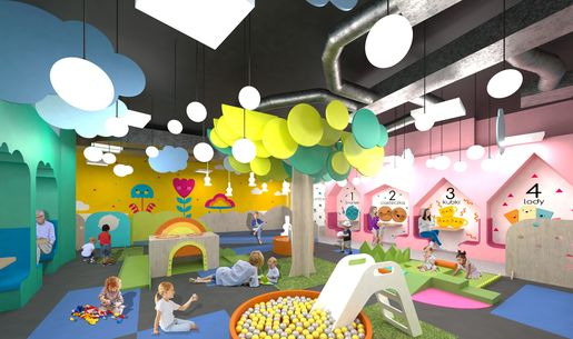 Smart Kids Planet Warszawa Narodowy opinie
