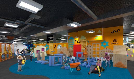 Smart Kids Planet Warszawa atrakcje opinie