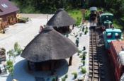 Stacja Muzeum Czernichów Główny atrakcje dla dzieci rodziny małopolskie kraków 4