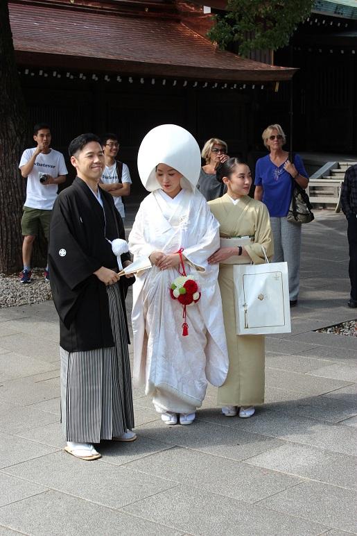 Tokio - ślub - Japonia ceny atrakcje opinie