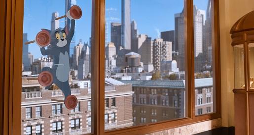Tom Jerry bajka film online dla dzieci 2