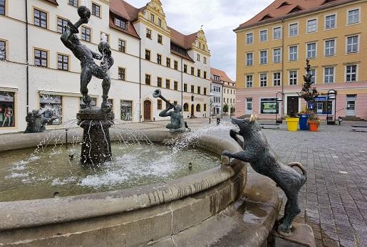 Torgau-02-atrakcje dla dzieci niemcy rodzinne