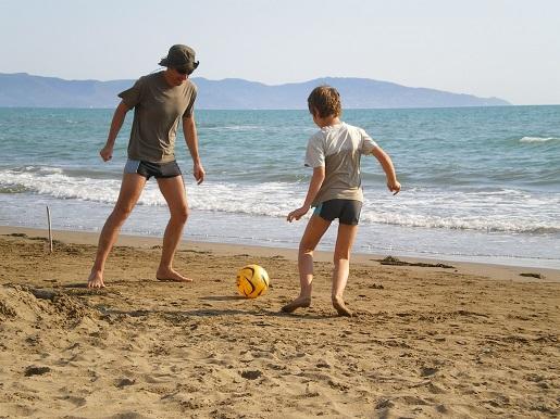 Toskania plaże opinie wakacje
