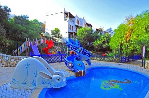 Turcja z dzieckiem jaki hotel atrakcje rodzinne aquapark basen opinie