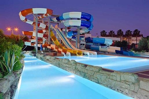 rodzinne atrakcje w Turcji hotel z aquaparkiem Turcja opinie