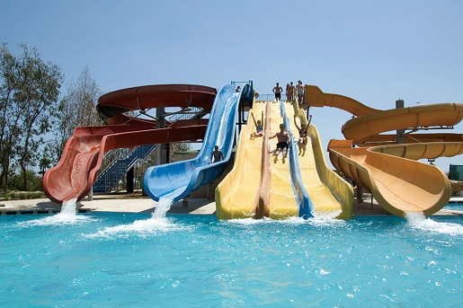 Turcja jaki hotel wybrać atrakcje rodzinne basen aquapark opinie