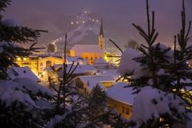 rodzinne atrakcje Austria