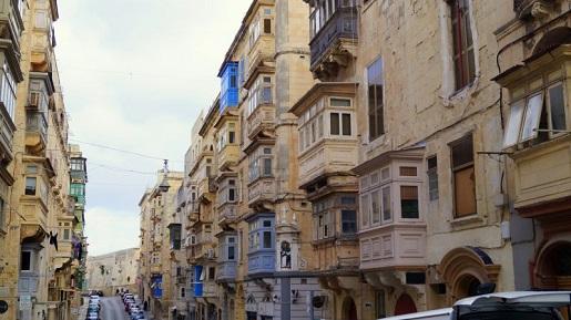 Valetta Malta opinie