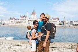 Węgry wakacje z dziećmi Balaton opinie campingi