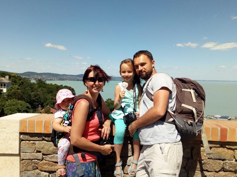 Wakacje Węgry Balaton Budapeszt Eger - opinie relacja Nie usiedzę w miejscu
