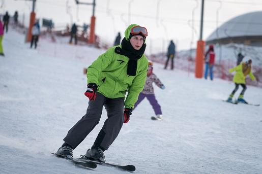 Warmia i Mazury ośrodki narciarskie opinie atrakcje