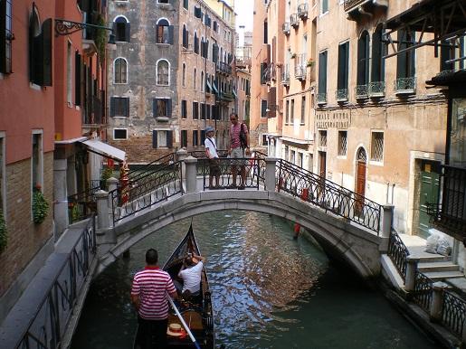 Wenecja w 1 dzień atrakcje opinie