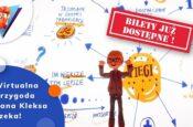 Wirtualna Przygoda Pana Kleksa 1 atrakcje dla dzieci dzieckowpodrozy
