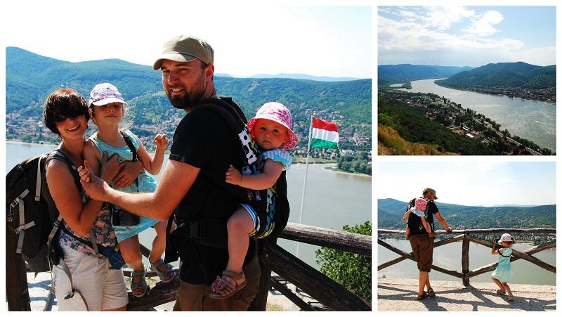 Wyszehrad Węgry wakacje opinie - z dzieckiem atrakcje
