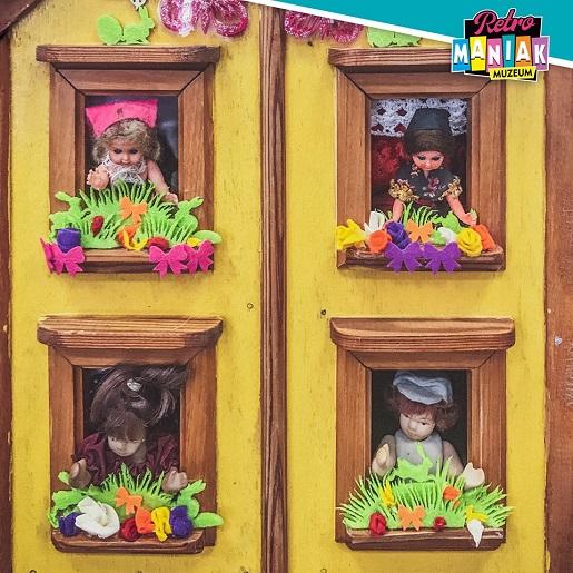 Zakopane Muzeum Zabawek Krupówki opinie czy warto z dzieckiem