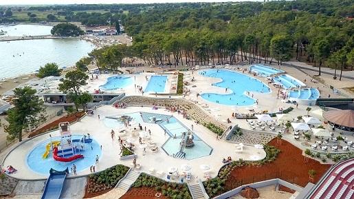 Zaton Holiday Resort opinie atrakcje baseny aquapark do podmiany