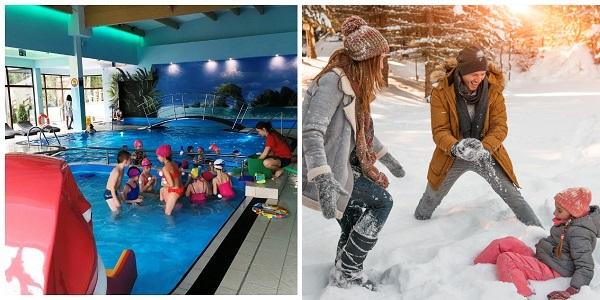 aktywne ferie zimowe 2020 z dziećmi gdzie nad morzem ceny opinie