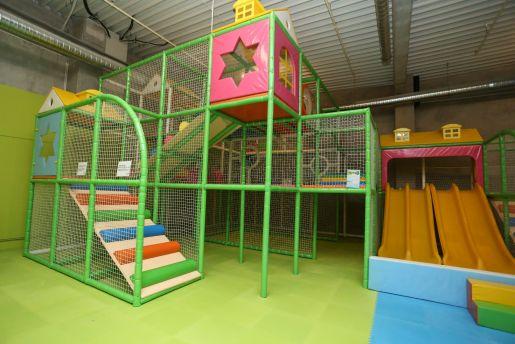 najlepsze sale zabaw w Krakowie atrakcje opinie