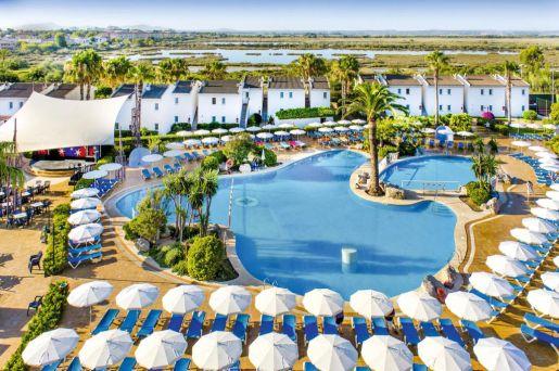 Majorka hotele opinie oferty ceny noclegi wakacje 2018
