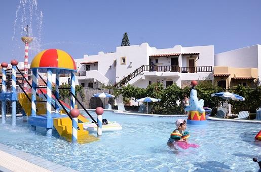 alexander_beach kreta grecja wakacje z dziecmi opinie