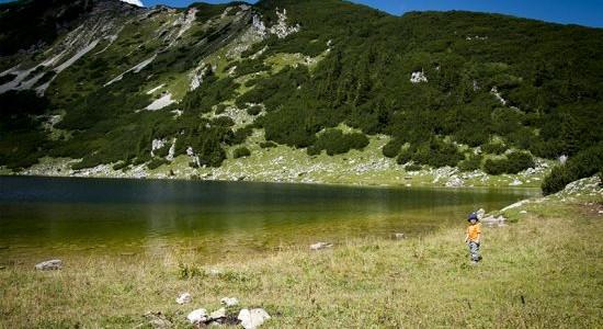 Austria Tyrol atrakcje dla dzieci