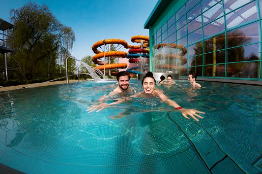 aquadron slask aquapark rodzinne wakacje opinie basen
