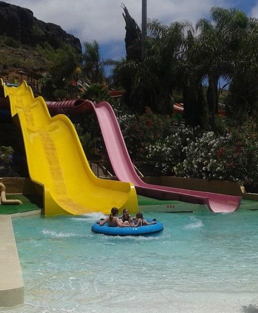 aqualand Gran Canaria opinie atrakcje 12