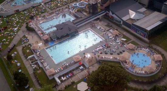 letnia oferta aquacity Słowacja