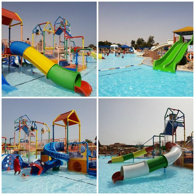 aquapark dla dzieci egipt hurghada opinie zdjęcia najlepszy hotel