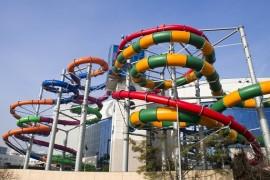 park wodny Kraków atrakcje dla dzieci